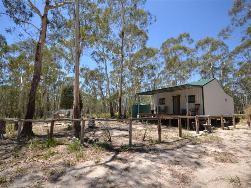 376 Meangora Road, Nerriga, NSW 2622