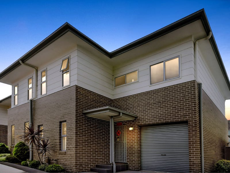 3/20 Grove Avenue, Narwee, NSW 2209