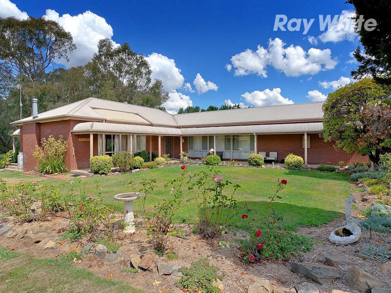3281 Kiewa Valley Highway, Kergunyah, Vic 3691