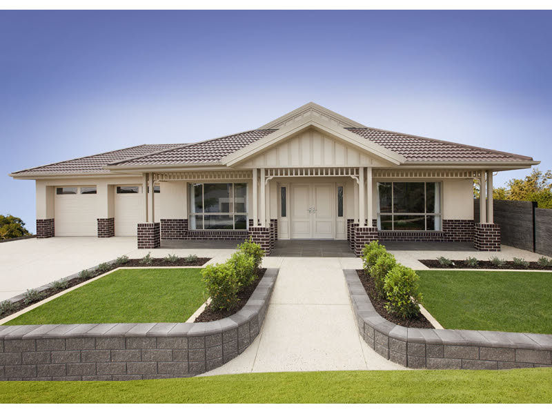 Lot 239 Olive Grove Road, Napperby