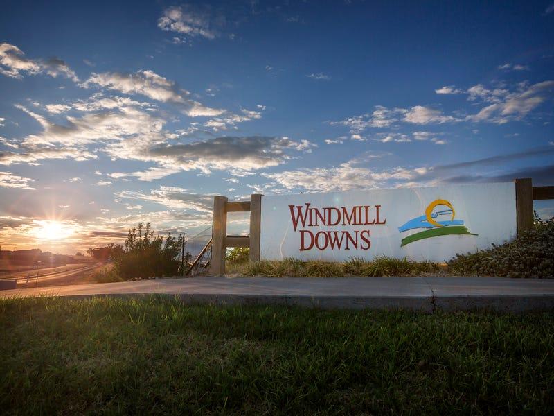 Lot 519 Jarman Road - Windmill Downs Estate, Tamworth, NSW 2340