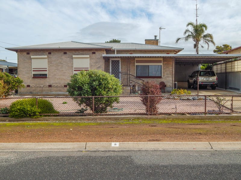 5 Coronation Place, Port Lincoln