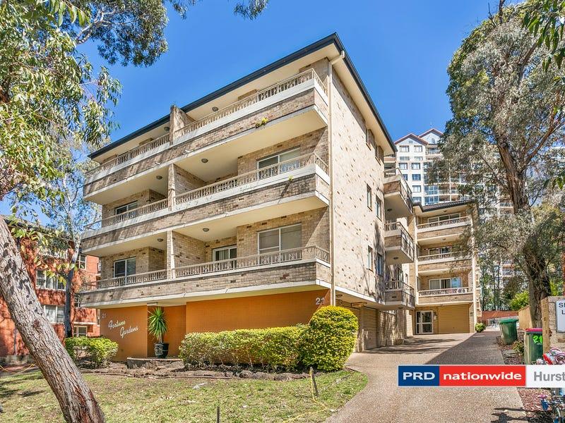 17/21 Gloucester Road, Hurstville, NSW 2220