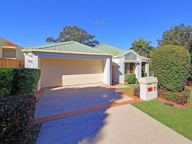 86 Flame Tree Crescent, Carindale