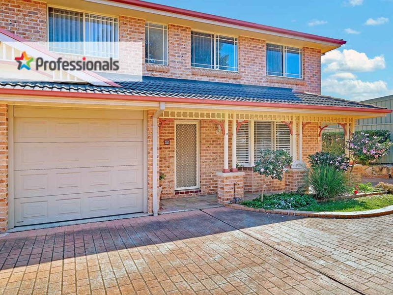 11/126 Derby Street, Penrith, NSW 2750