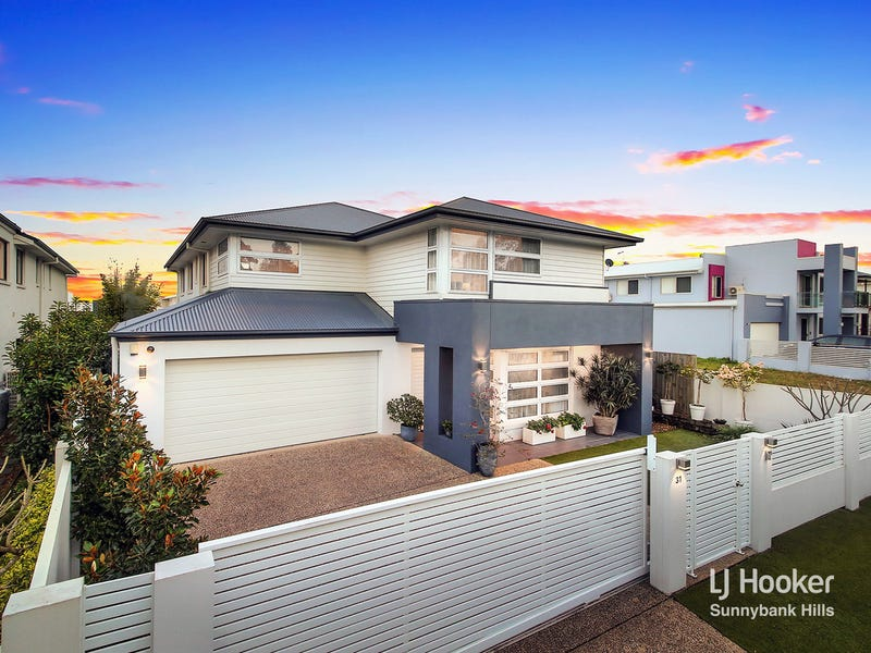 31 Peachtree Place, Stretton