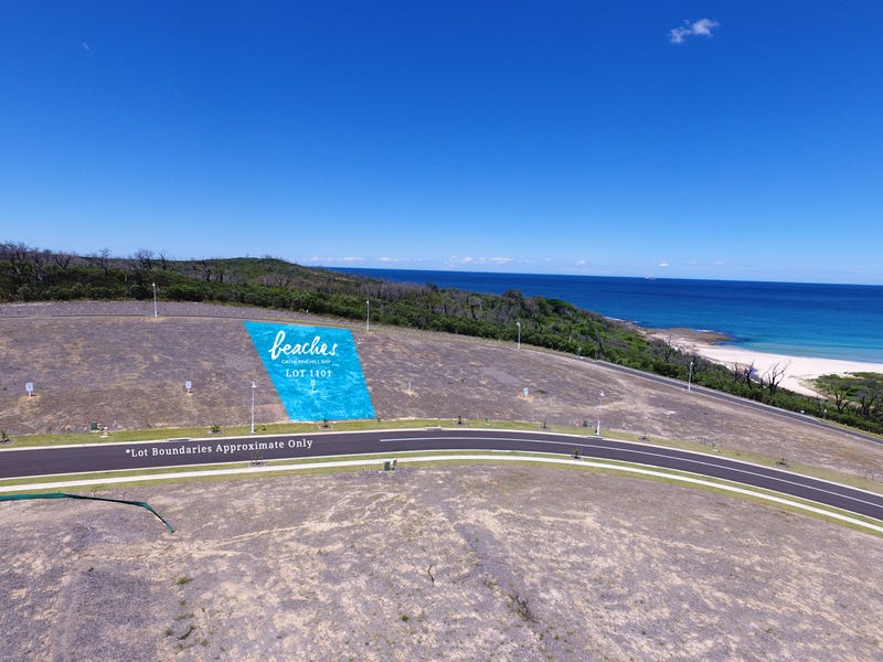 Lot 1101, 27 Surfside Drive, Catherine Hill Bay