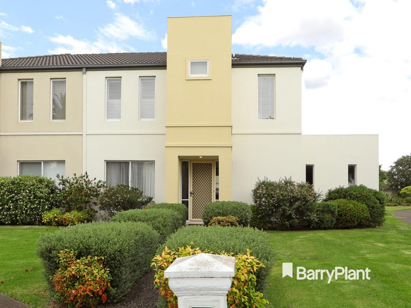 123 Sovereign Manors Crescent, Rowville, Vic 3178