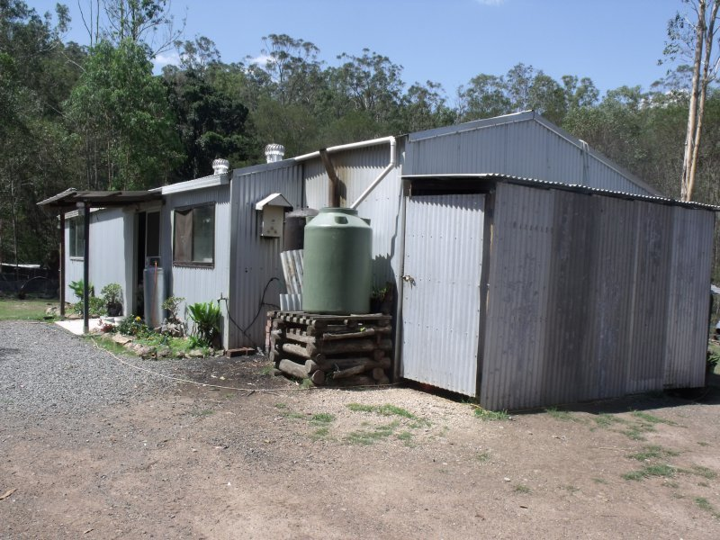 342 Ewingar Ridge Road, Ewingar, NSW 2469