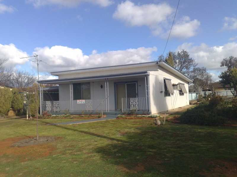Address available on request, Marrar, NSW 2652