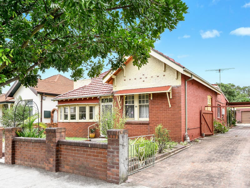 58 Tweedmouth Avenue, Rosebery
