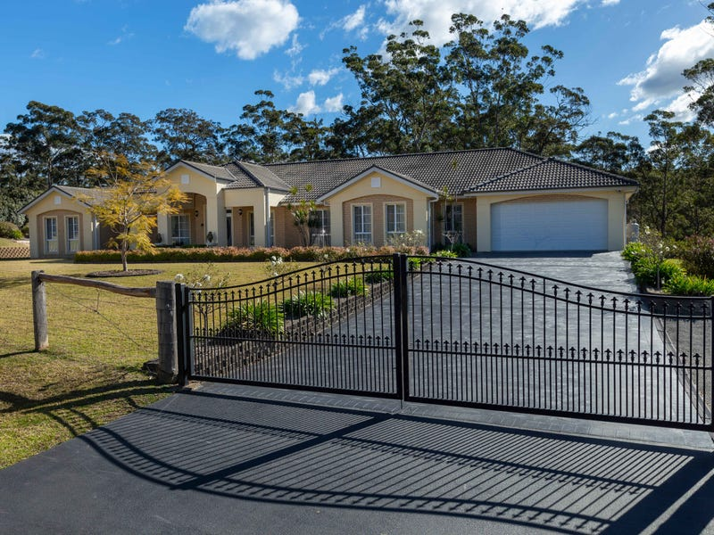 96 Clyde View Drive, Long Beach, NSW 2536