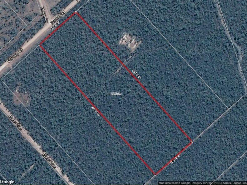 Lot 141 Forestry Road, Weranga, Qld 4405