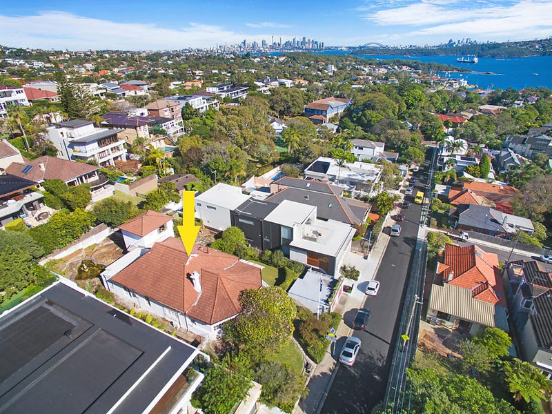 50 Cambridge Avenue Vaucluse NSW 2030