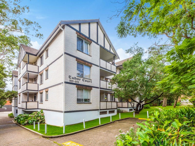 19/529-533 Victoria Road, Ryde, NSW 2112
