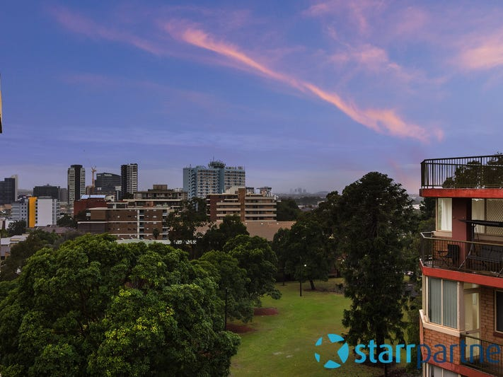 40/5 Good Street, Parramatta