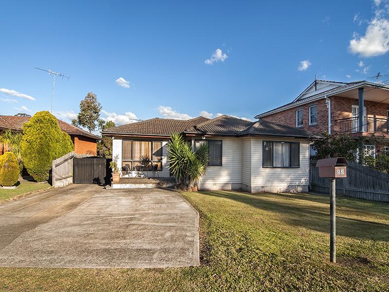 83 Flinders Road, Georges Hall