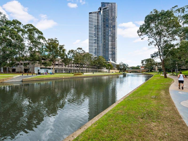 4304/330 Church Street, Parramatta