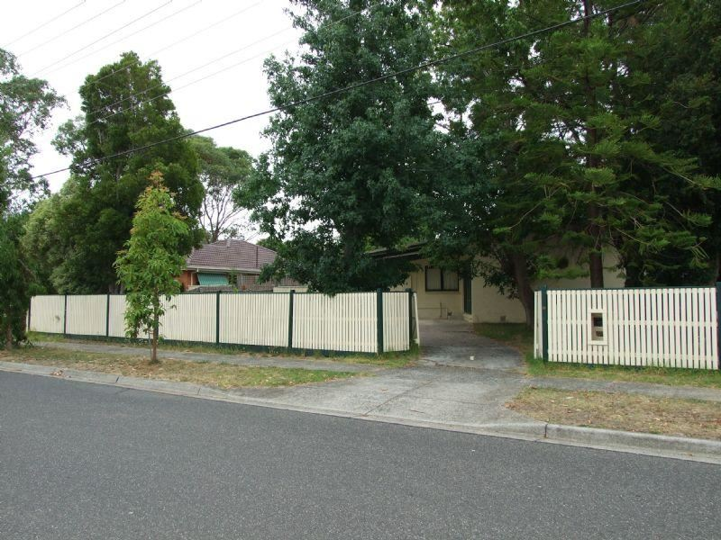 18 Philip road, Knoxfield