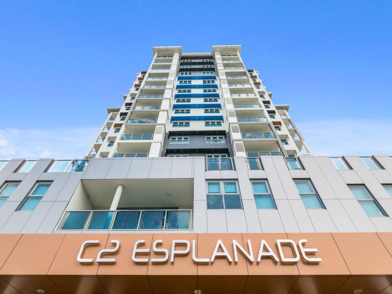 310/302 Esplanade, Darwin City