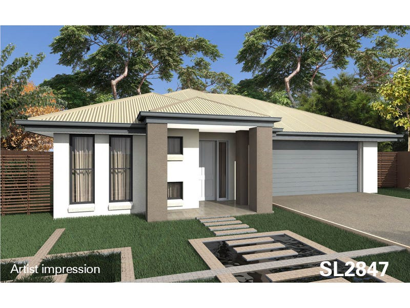 Lot 28 Gateway, Port Macquarie