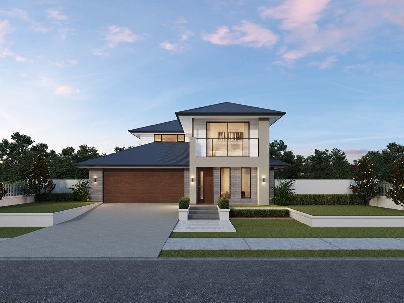 Lot 1601 Harmony Estate, Palmview
