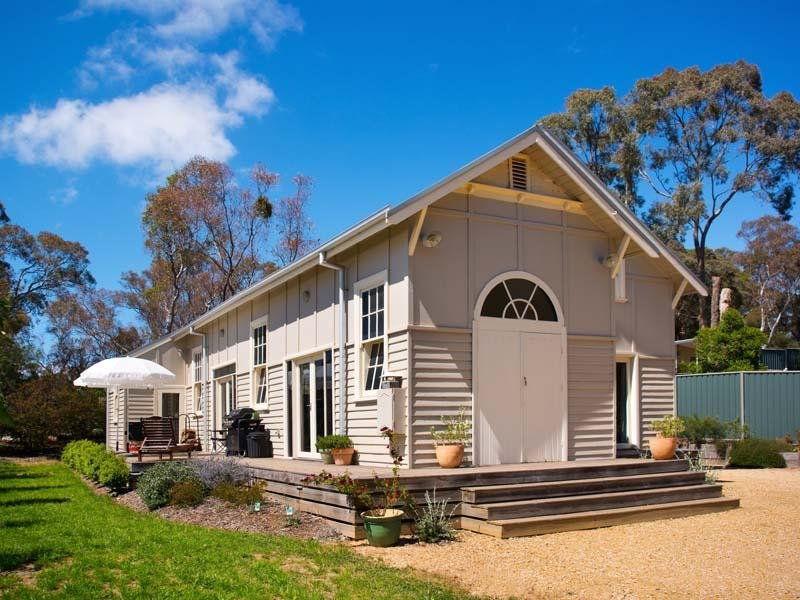 138 Victoria Road Harcourt Vic 3453 Property Details