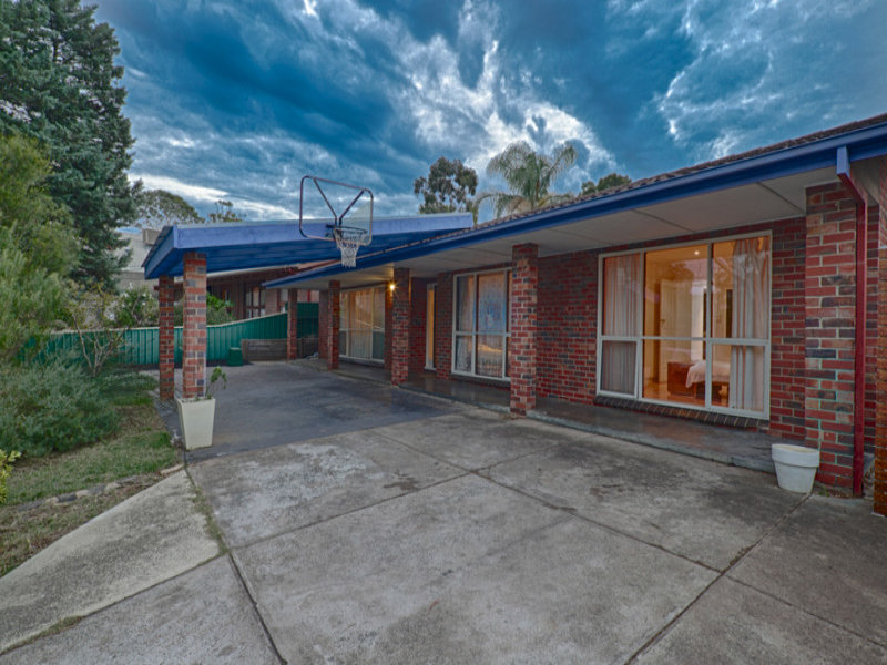 5 Booth Street, Happy Valley