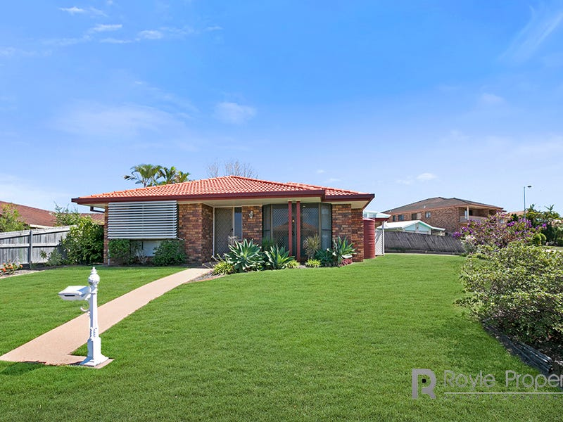 12 Bankhead Crescent, Stafford Heights, Qld 4053