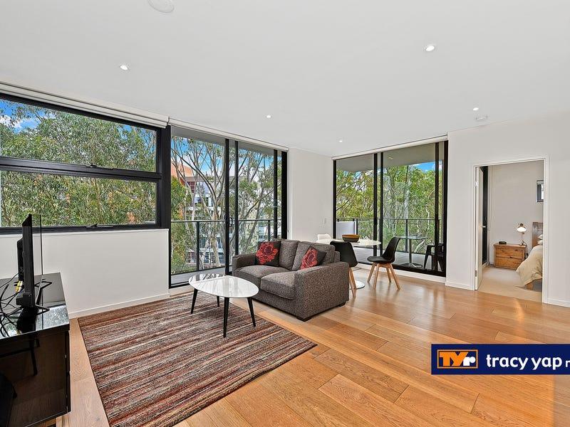 707/8 Saunders Close, Macquarie Park