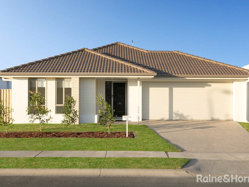 70 COWRIE CRESCENT, Burpengary East