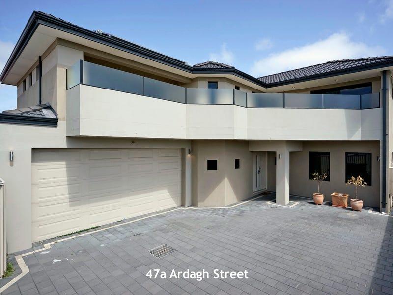 47A Ardagh Street, Morley