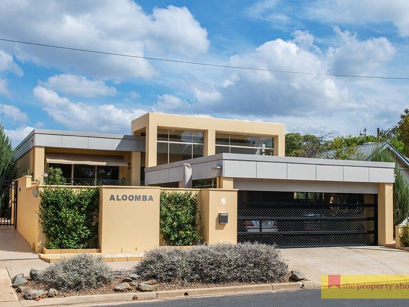 5 Short Street, Mudgee, NSW 2850