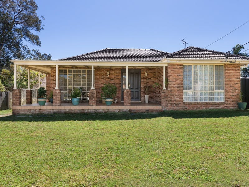 281 Somerville Road, Hornsby Heights