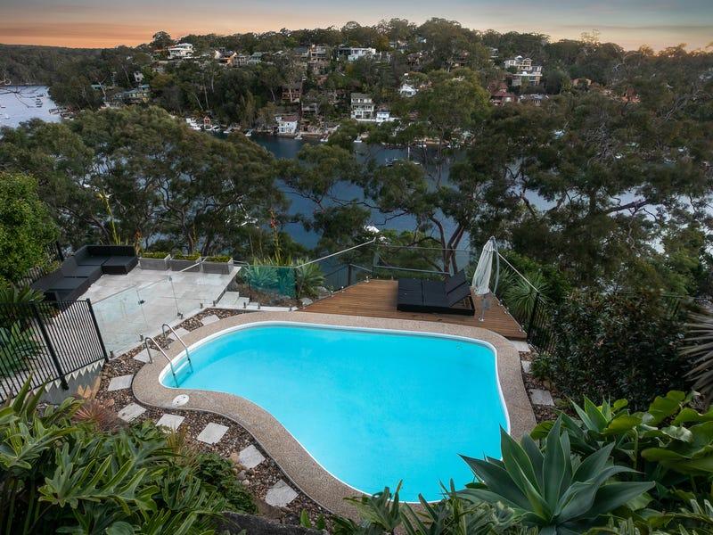 10 Naranganah Avenue, Gymea Bay, NSW 2227