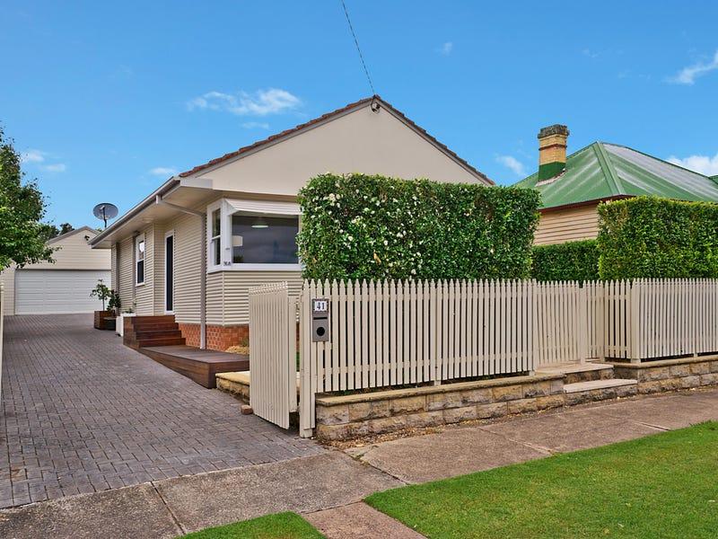 41 Swan Street, Morpeth, NSW 2321