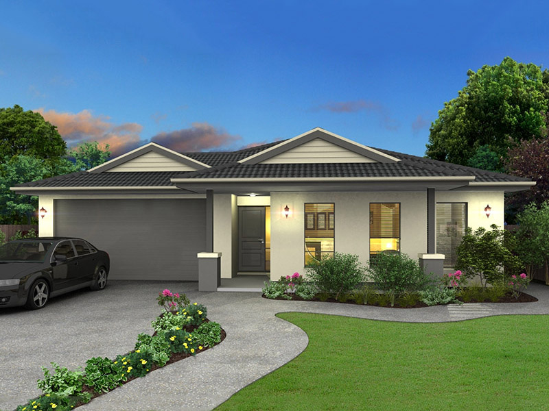 Lot 2054 Gibson Way, Stonehill Estate, Bacchus Marsh