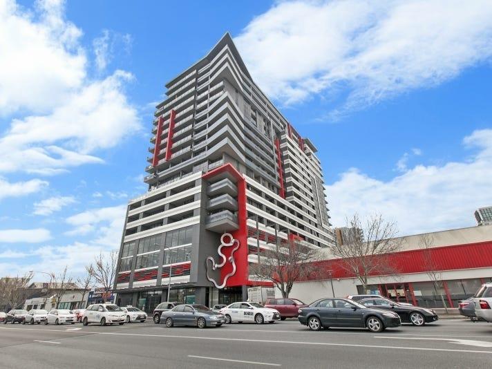1607/160 Grote Street, Adelaide