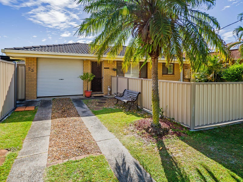 1/23 Victor Avenue, Paradise Point