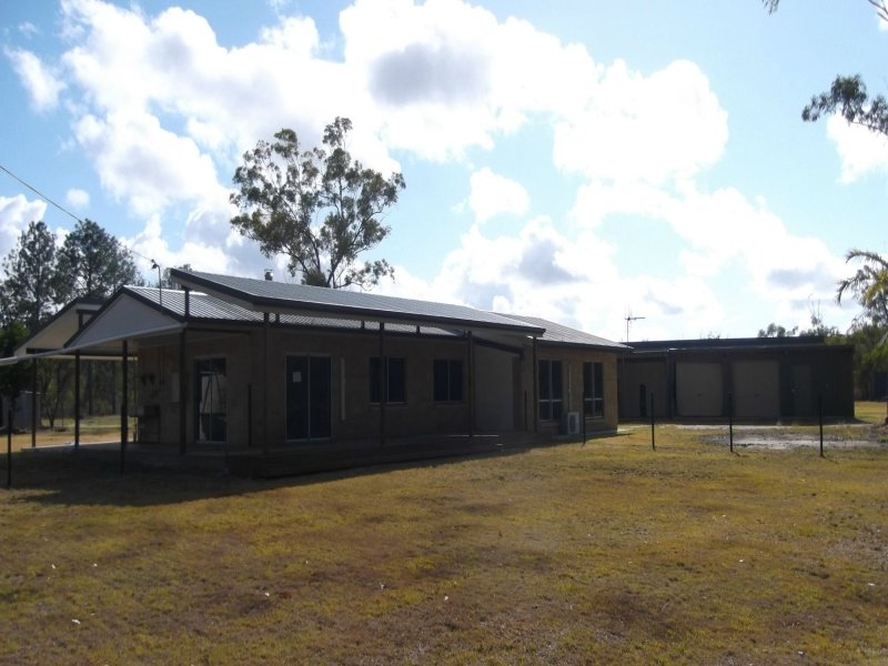 27936 Bruce Highway, Isis River, Qld 4660