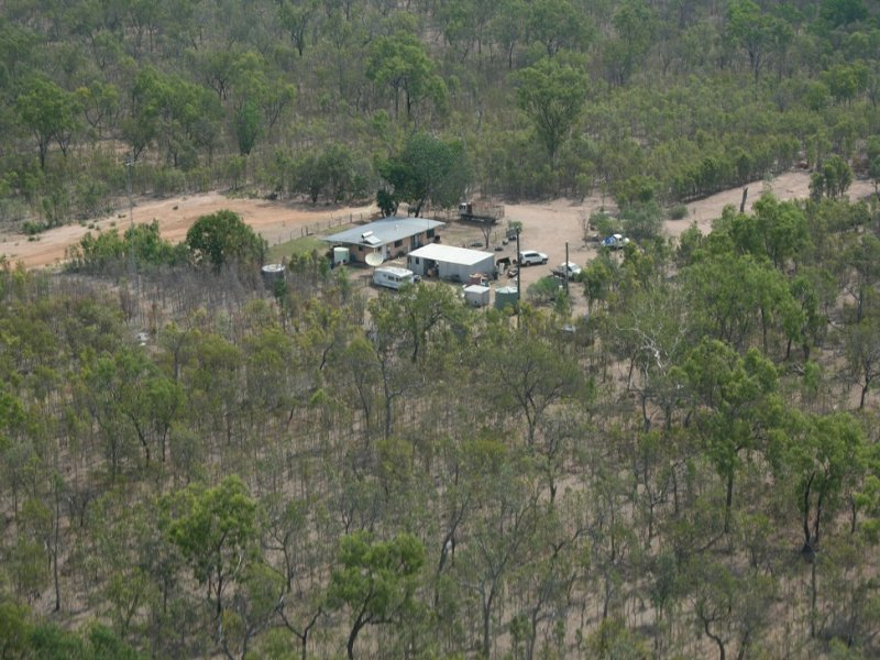 """""""Hereford Station"""", Normanton, Qld 4890"""