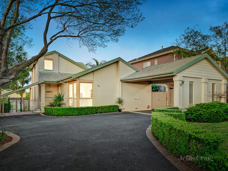 74 Partridge Way, Mooroolbark