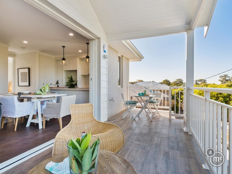 4 & 5/215 Alice Street, Doubleview