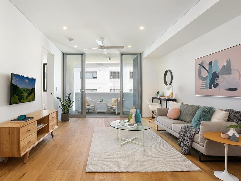 233/807 New Canterbury Road, Dulwich Hill