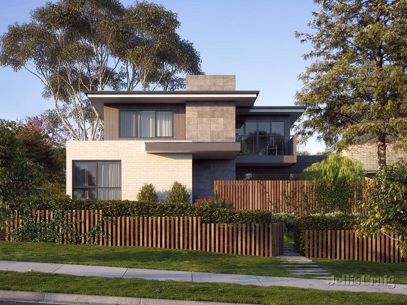 101 Hailes Street Greensborough Vic 3088 - Townhouse for Sale ...