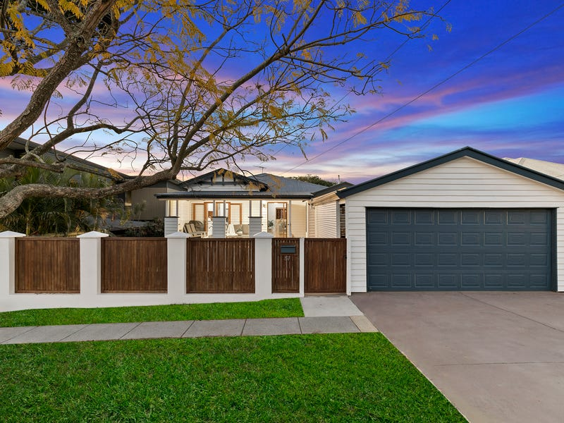 57 Highcrest Avenue, Wavell Heights, Qld 4012