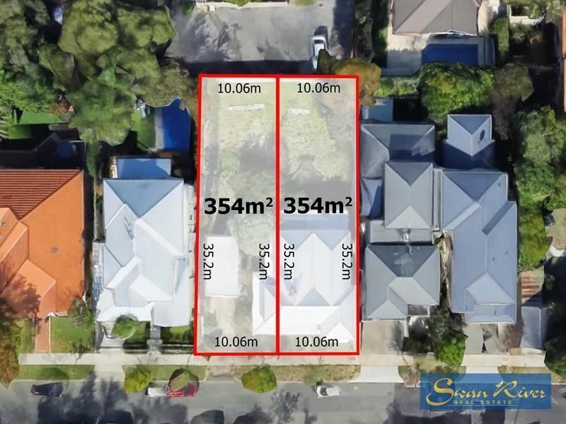 11  Victoria Street, South Perth, WA 6151