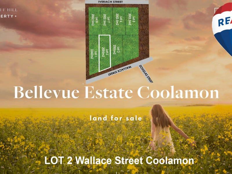 Lot 2 Wallace Street, Coolamon, NSW 2701