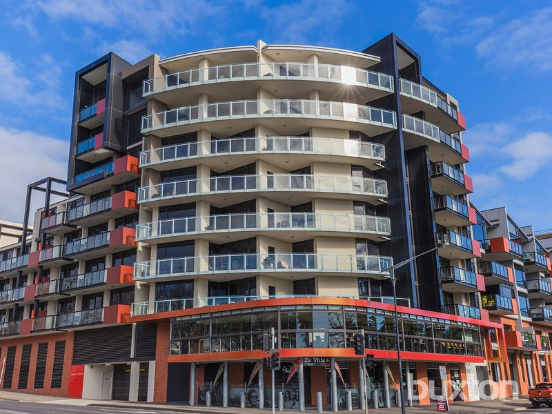 901 120 Brougham Street Geelong Vic 3220 Apartment For