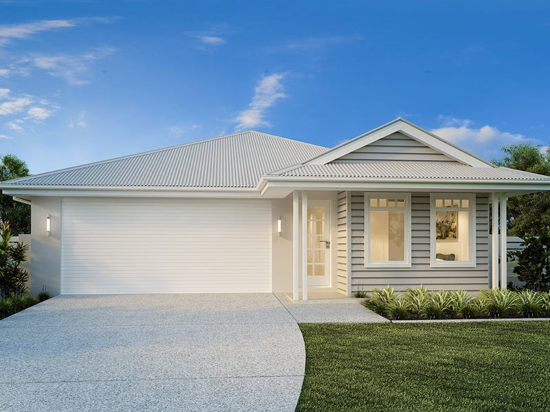Lot 75 Oleander Terrace, Wangaratta